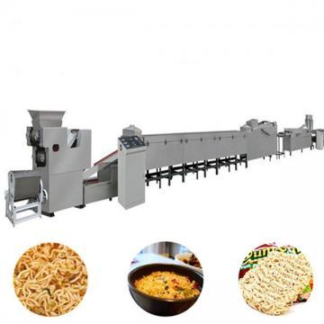 Automatic big capacity korean noodle making machine/ noodle maker price