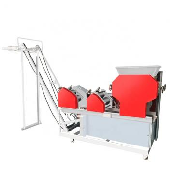 Industrial Dry Noodle Making Machine 80,000 / Pics 8 Hours 12 Months Warranty