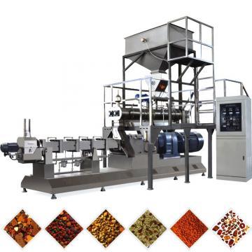Floating Fish Shrimp Animal Feed Pellet Extruder/Pet Food Mill Making Machine
