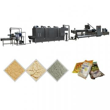 Double Screw Extrusion Baby Food Making Machine For Infant Nutrition Powder
