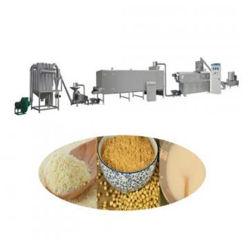 Energy Saving Baby Food Making Machine 75kw 380V 50HZ Easy Operation