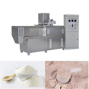 Big Capacity Nutritional Instant Maize Porridge Baby Powder Food Making Machine