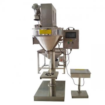 Automatic Instant Coffee Fruit Drink Powder Filling Packing Machine