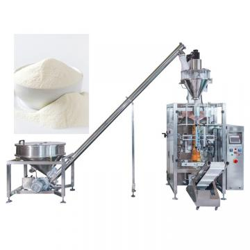 Full Automatic Instant Drink Powder/Fruit Juice Powder/Chemical Powder Packing Machine with Auger Screw Measuring
