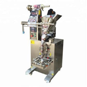 China Samfull Automatic instant sport drink juice powder packaging machine