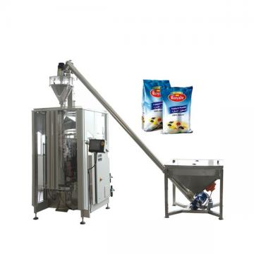 Automatic Drinks Medical Instant Coffee Bag Powder Packaging Machine