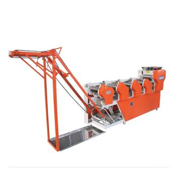 Automatic big capacity korean noodle making machine/ noodle maker price