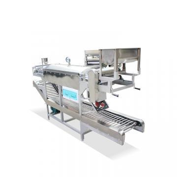 Korean instant stick noodle making production maker machine price