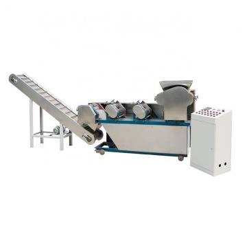 Automatic Chinese korean noodle machine ramen making machine