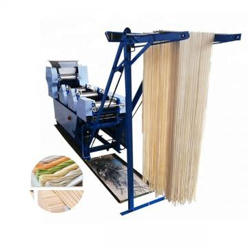 Large Commercial Pasta Machine , Stainless Steel Automatic Noodle Making Machine