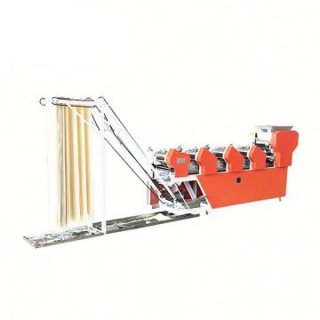 Corn Instant Noodle Making Machine/Industrial Instant Noodle Extruder Machine/Korean Noodle Making Machine