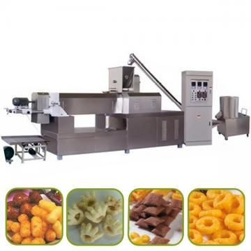 Groundnut Brittle Cutting Machine/Cereal Bar Snack Food Making Machine