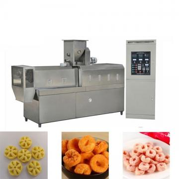 Cereal Ball Bar Stick Core Filling Snacks Food Making Machine