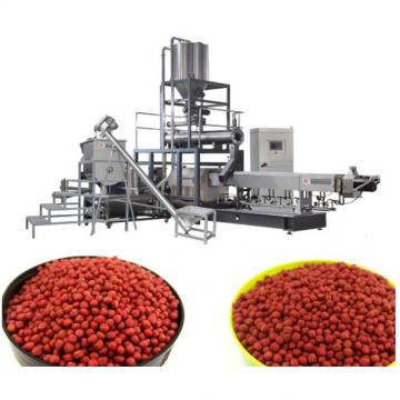 Floats Fish Meal Pellet Machine Mini Granulator of Soybean Feed Extruder Soybean Maize Meal Extruder Floating Fish Feed Press Machine