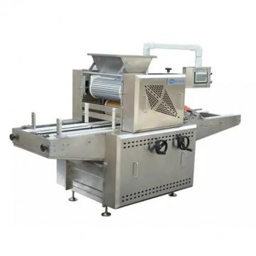 Multifunction Automatic Cookies Making Machine PLC Control Simple Operation