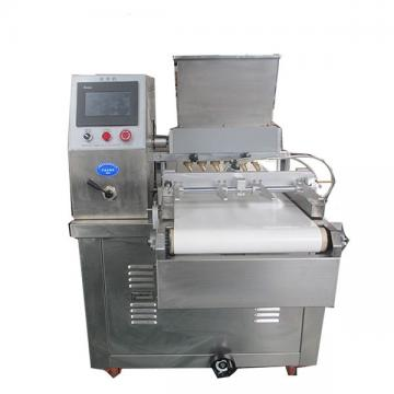 Siemens PLC Tray Type Pet Dog Biscuit Cookie Making Machine Production Line